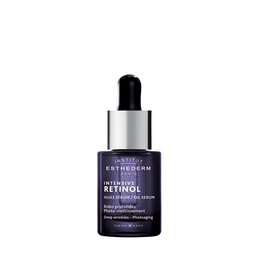 Intensive Retinol Ulei Ser 15 ml
