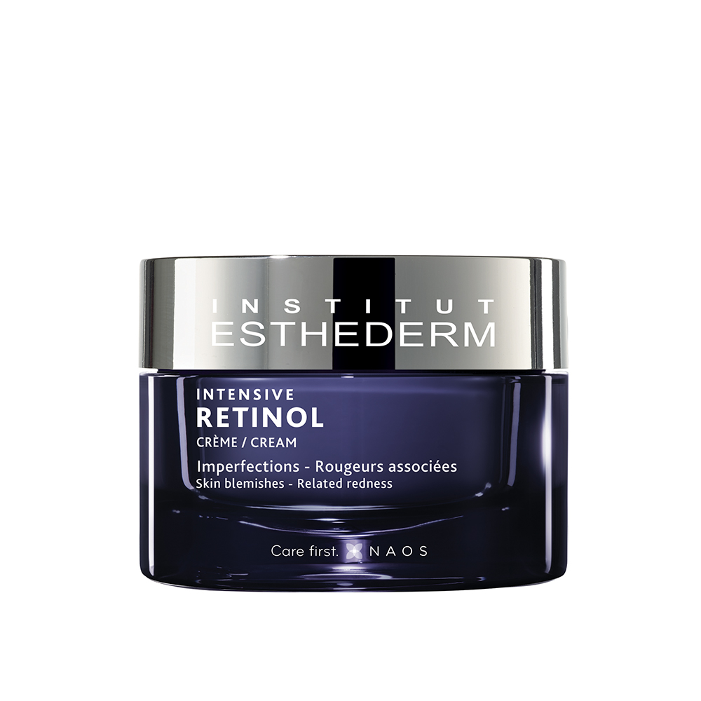 Intensive Retinol Cremă 50 ml