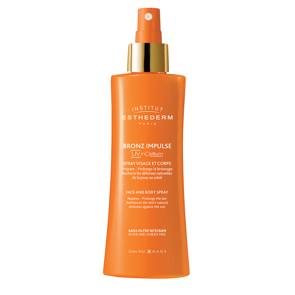 Bronz Impulse Spray 150 ml