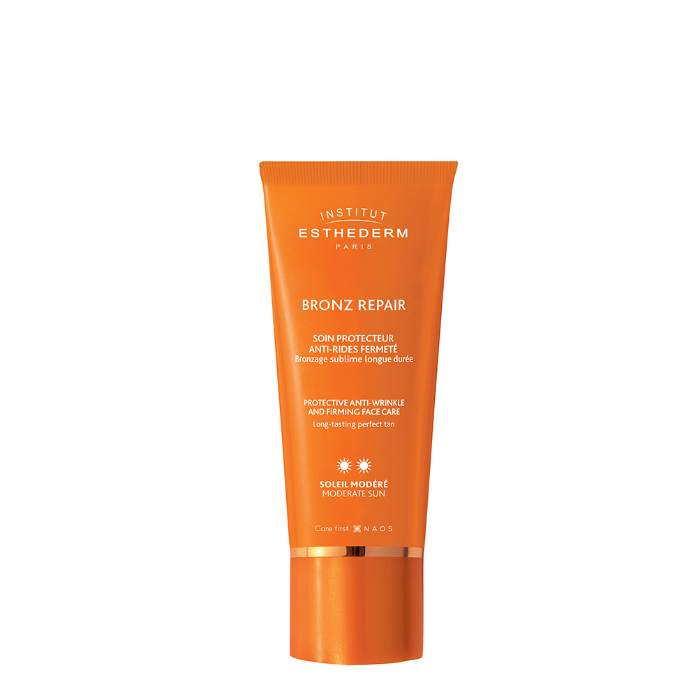 Bronz Repair Cremă ** 50 ml